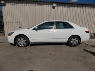 2005 Honda Accord LX Houston, Texas