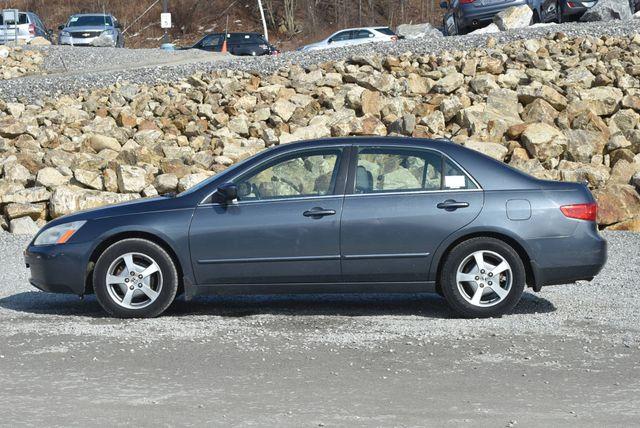 2005 Honda Accord Hybrid Naugatuck, Connecticut 2