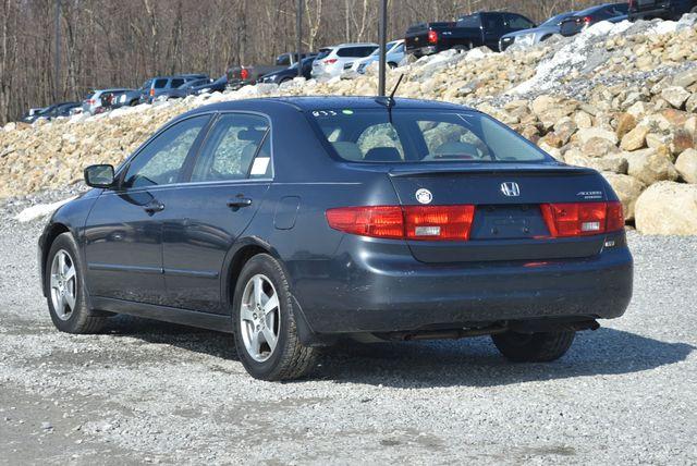 2005 Honda Accord Hybrid Naugatuck, Connecticut 3