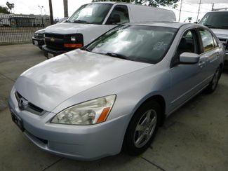 2005 Honda Accord Hybrid in San Diego CA, 92110