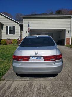 2005 Honda Accord EX-L in Kernersville, NC 27284