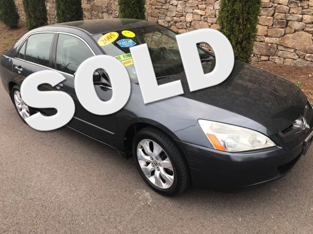 2005 Honda-Auto! Cold Ac! Mint! Accord-$2995!! BUY HERE PAY HERE! LX-CARMARTSOUTH.COM Knoxville, Tennessee