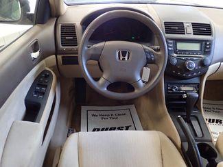 2005 Honda Accord LX Lincoln, Nebraska 4