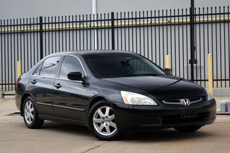 2005 Honda Accord EX-L V6 | Plano, TX | Carrick's Autos in Plano TX