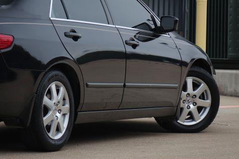 2005 Honda Accord EX-L V6 | Plano, TX | Carrick's Autos in Plano, TX