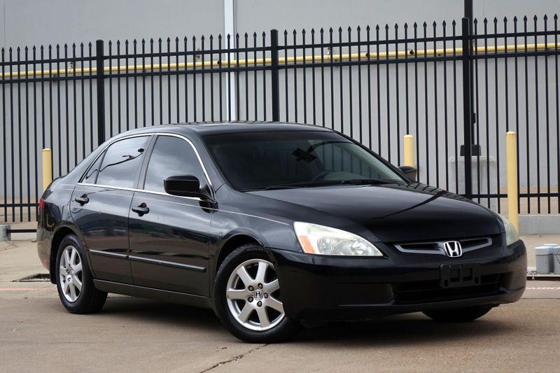 2005 Honda Accord EX-L V6 | Plano, TX | Carrick's Autos in Plano TX