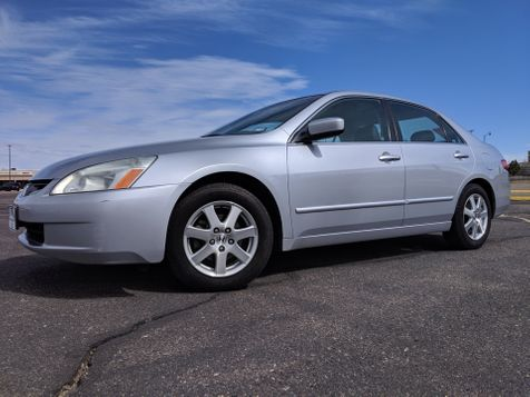 2005 Honda Accord EX-L V6 in , Colorado