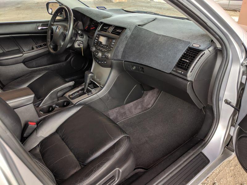 2005 Honda Accord EX-L V6  Fultons Used Cars Inc  in , Colorado
