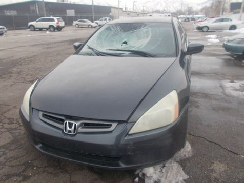 2005 Honda Accord LX in Salt Lake City, UT