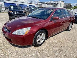 2005 Honda Accord EX-L in San Antonio, TX 78238