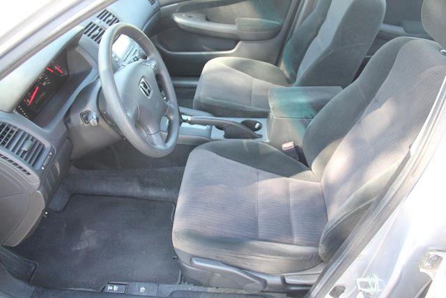 2005 Honda Accord LX Santa Clarita, CA 16