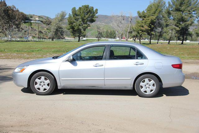 2005 Honda Accord LX Santa Clarita, CA 12