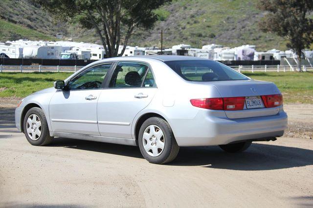 2005 Honda Accord LX Santa Clarita, CA 5