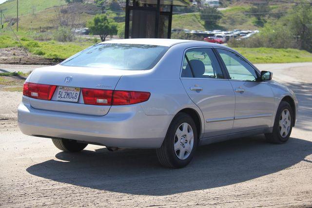 2005 Honda Accord LX Santa Clarita, CA 7