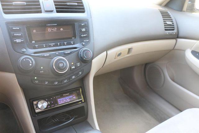 2005 Honda Accord LX V6 Santa Clarita, CA 18
