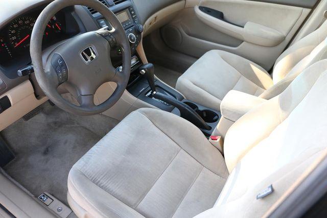 2005 Honda Accord LX V6 Santa Clarita, CA 8