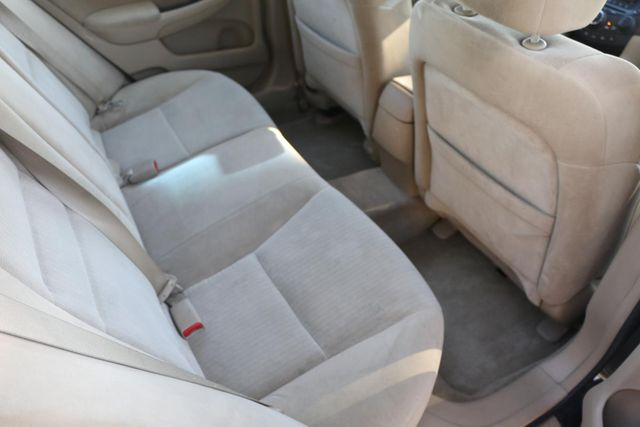 2005 Honda Accord LX V6 Santa Clarita, CA 16