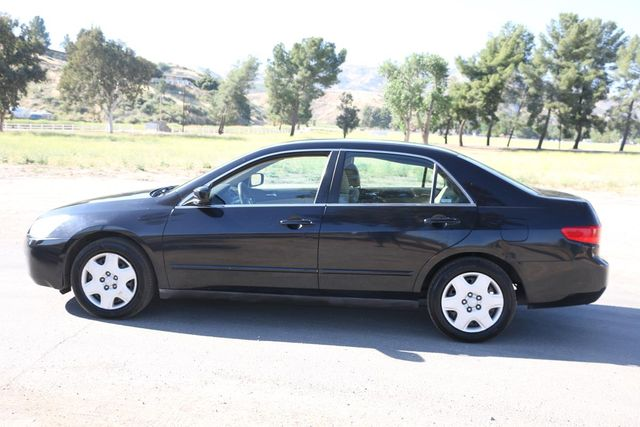 2005 Honda Accord LX V6 Santa Clarita, CA 11