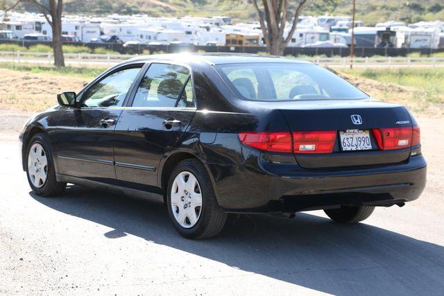 2005 Honda Accord LX V6 Santa Clarita, CA 5