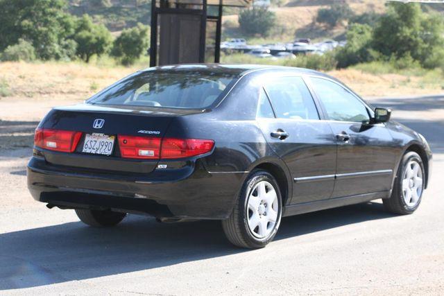 2005 Honda Accord LX V6 Santa Clarita, CA 6