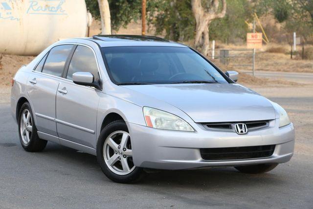 2005 Honda Accord EX-L Santa Clarita, CA 3