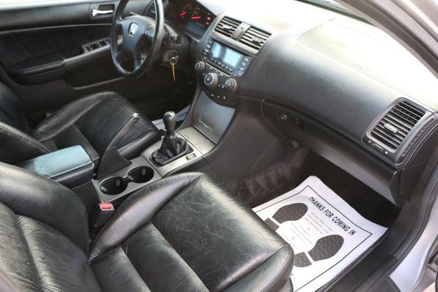 2005 Honda Accord EX-L Santa Clarita, CA 9