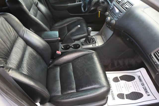 2005 Honda Accord EX-L Santa Clarita, CA 14