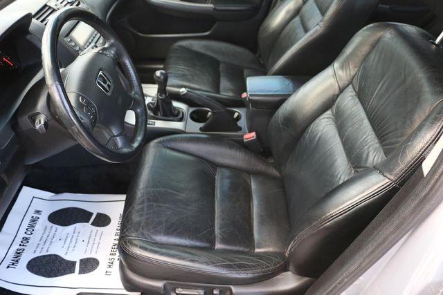 2005 Honda Accord EX-L Santa Clarita, CA 13