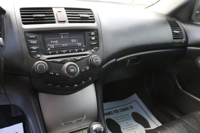2005 Honda Accord EX-L Santa Clarita, CA 18