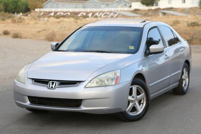 2005 Honda Accord EX-L Santa Clarita, CA 4