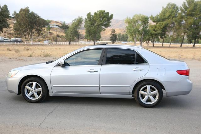 2005 Honda Accord EX-L Santa Clarita, CA 11