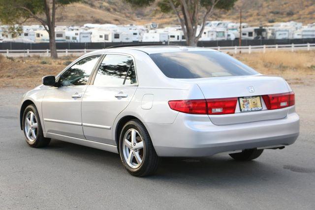 2005 Honda Accord EX-L Santa Clarita, CA 5