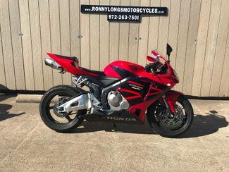 2005 Honda CBR® 600RR Grand Prairie, TX