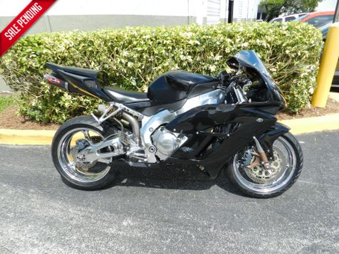2005 Honda CBR® 1000RR in Hollywood, Florida