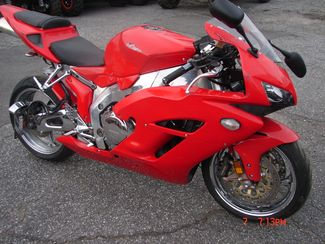2005 Honda CBR1000 Spartanburg, South Carolina
