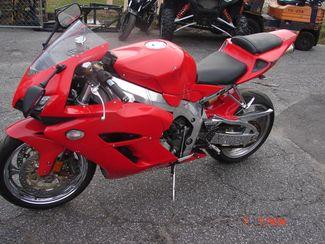 2005 Honda CBR1000 Spartanburg, South Carolina 1