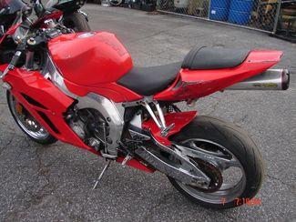 2005 Honda CBR1000 Spartanburg, South Carolina 2