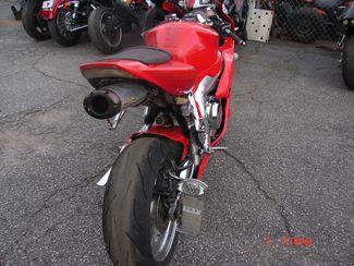 2005 Honda CBR1000 Spartanburg, South Carolina 3