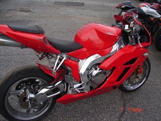 2005 Honda CBR1000 Spartanburg, South Carolina 4