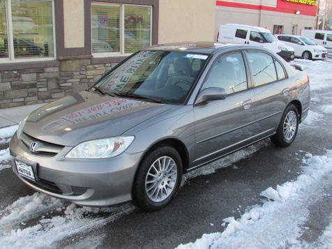 2005 Honda Civic EX Sedan in , Utah