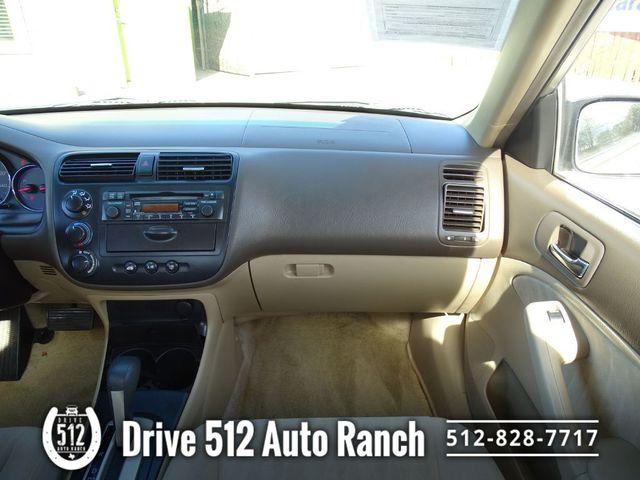2005 Honda Civic LX in Austin, TX 78745