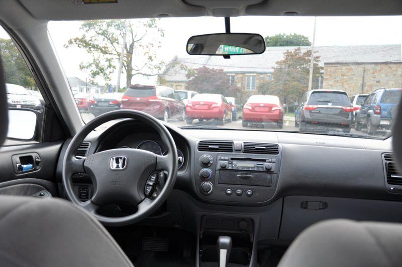 2005 Honda Civic LX  city MA  Beyond Motors  in Braintree, MA