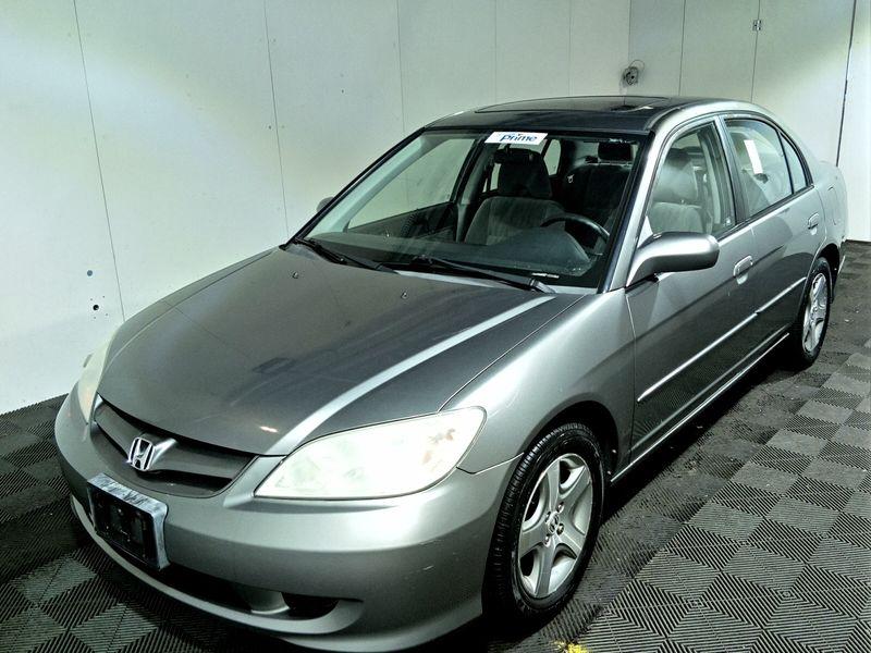 2005 Honda Civic EX  city MA  Beyond Motors  in Braintree, MA