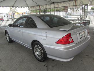 2005 Honda Civic EX SE Gardena, California 1