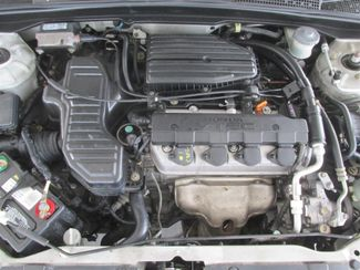 2005 Honda Civic EX SE Gardena, California 15
