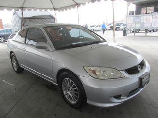 2005 Honda Civic EX SE Gardena, California 3