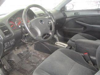 2005 Honda Civic EX SE Gardena, California 4