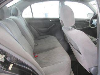 2005 Honda Civic LX Gardena, California 12