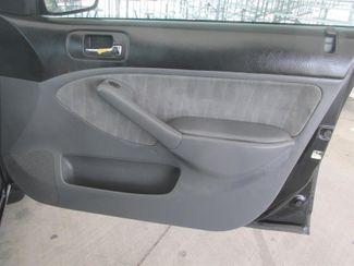 2005 Honda Civic LX Gardena, California 13