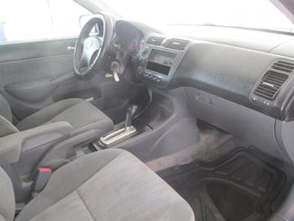 2005 Honda Civic LX Gardena, California 8